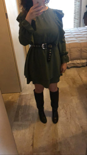 Dress Code photo review